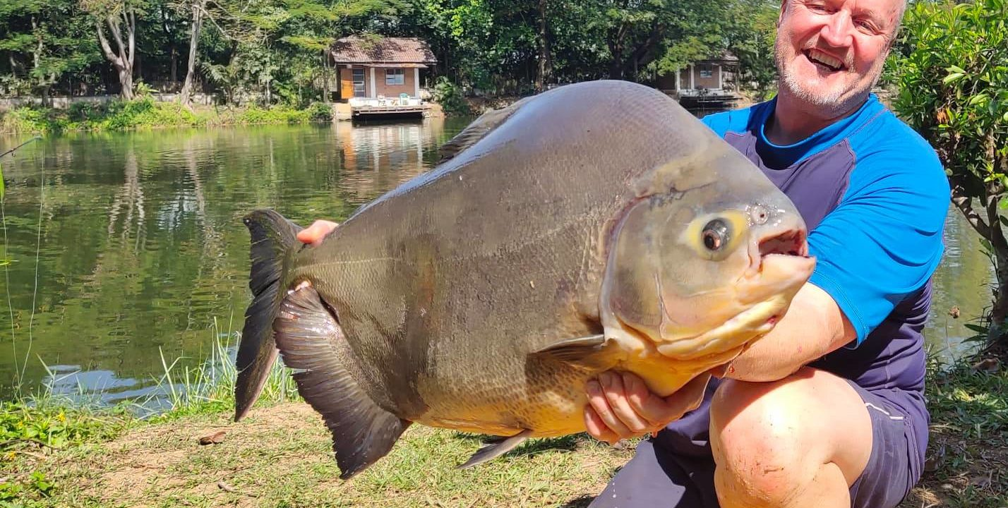 Guided Fishing Chiang mai