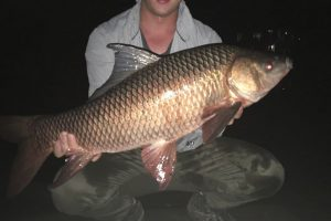 Catch report Florin (Germany)